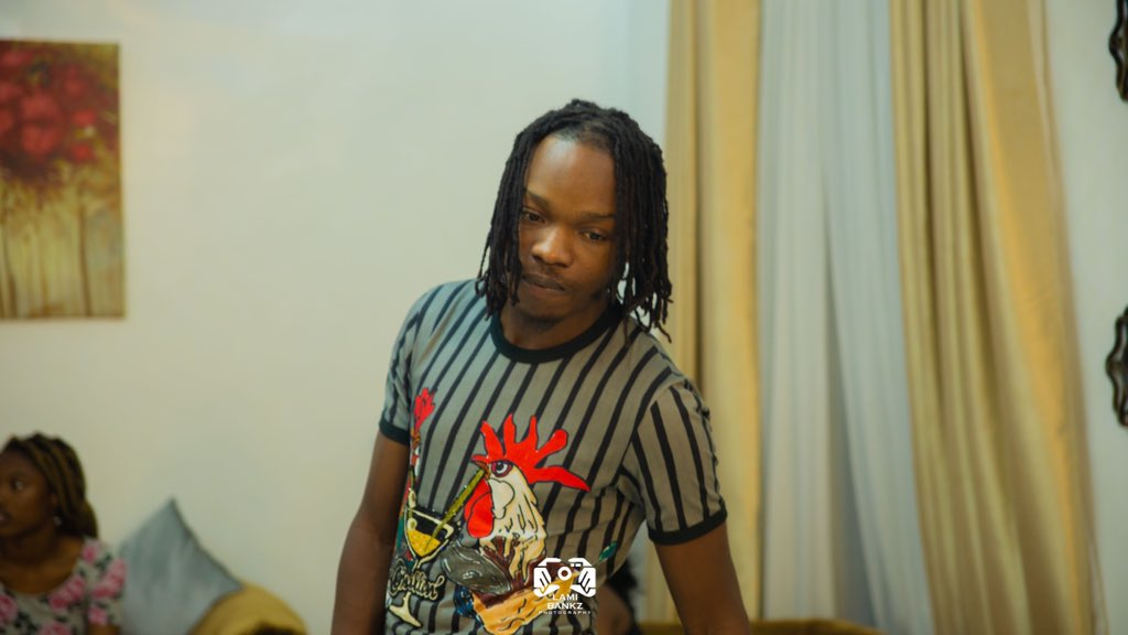Naira Marley Indicates Plans to Release an EP