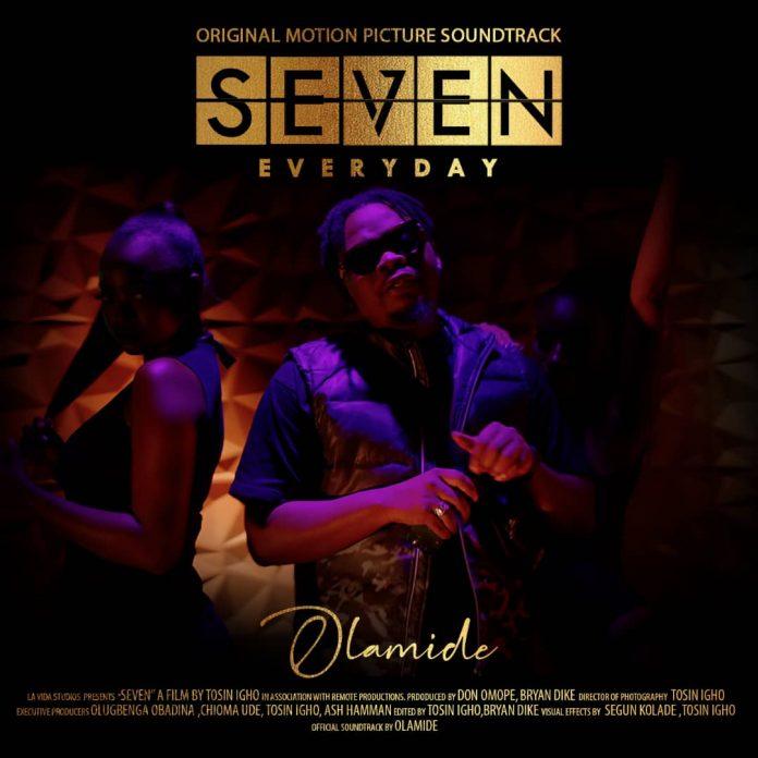 MUSIC: Olamide – Seven