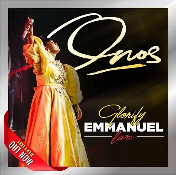 VIDEO: Onos – Glorify Emmanuel (Live)