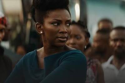 Oscar Academy disqualifies Nigeria's Oscar entry Lionheart
