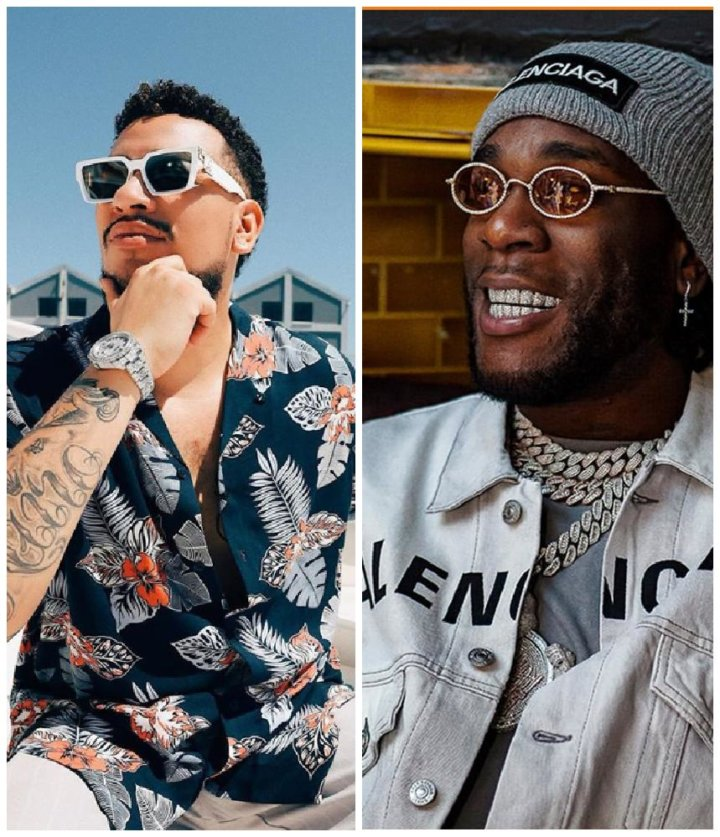 AKA Wants Burna Boy To Be An African Giant & Apologize