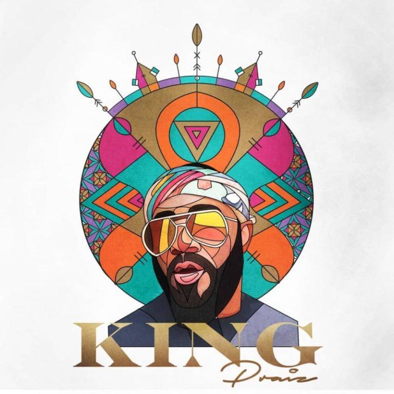 "Praiz to drop ""King"" Album this December, View Album Art & Tracklist"