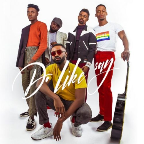 "Video: Ric Hassani x DBYZ – ""Do Like Say"""