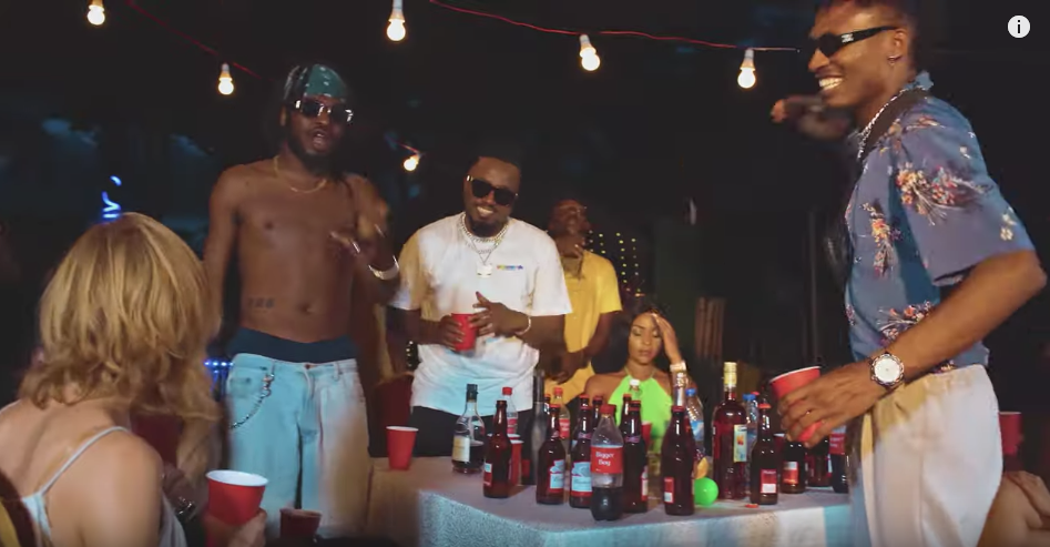VIDEO: Efe – Campaign ft. Ice Prince & BOJ