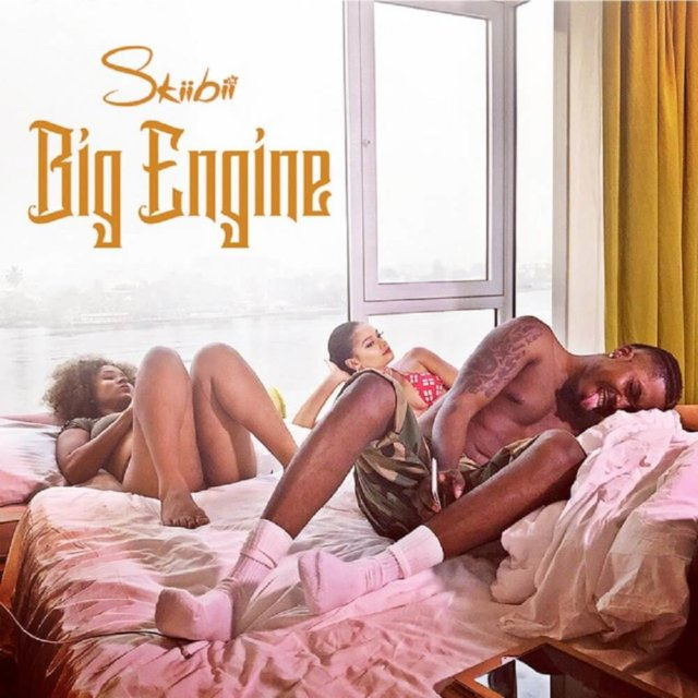 Music: Skiibii – Big Engine