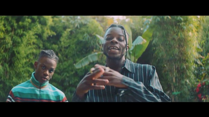 VIDEO: Thutmose ft. Rema – In The Morning