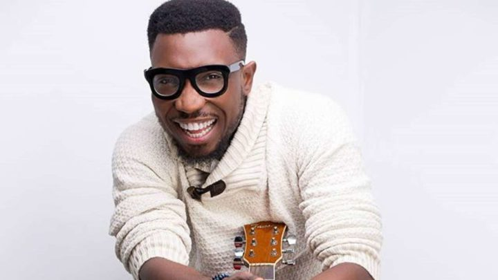 Timi Dakolo Inks new Record Deal With Virgin EMI Records