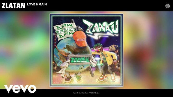 Zlatan ft. Davido & Yonda – Super Power