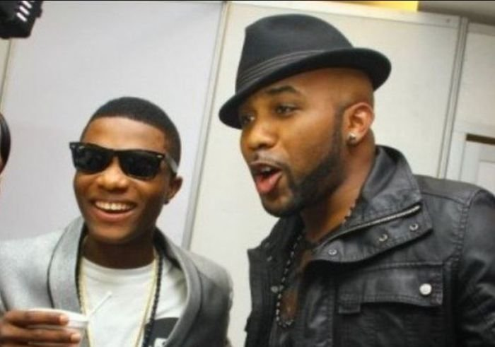 """I Called Wizkid A Superstar Ever Before He Became One"" – Banky W"