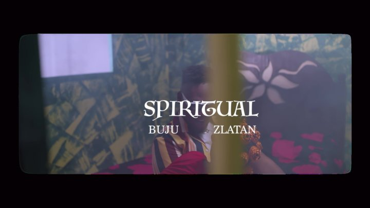 VIDEO: Buju ft. Zlatan – Spiritual