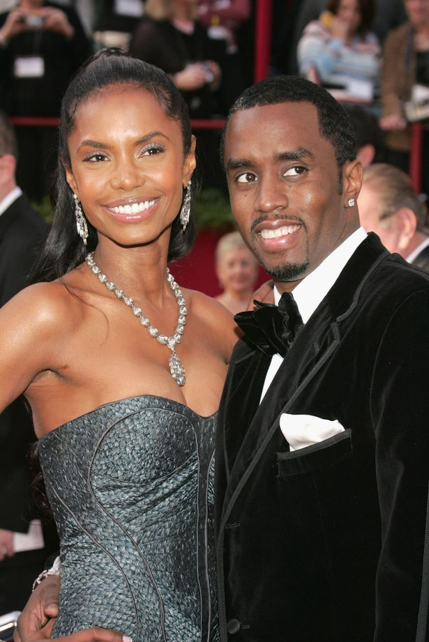 Diddy pays heartfelt tribute to Kim Porter on first anniversary of her death
