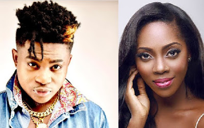 Copyright infringement: No bad blood between me and Tiwa Savage – Danny Young