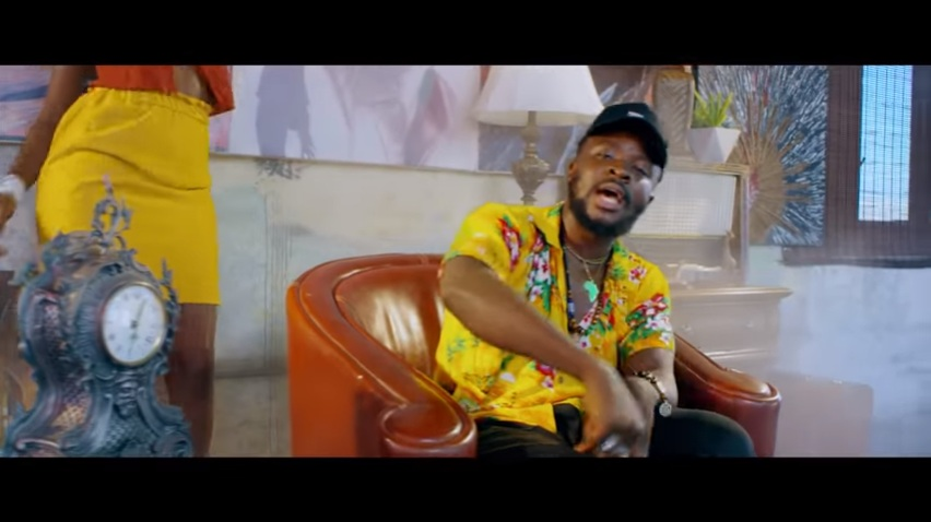 VIDEO: Fuse ODG ft. Kwesi Arthur – Timeless