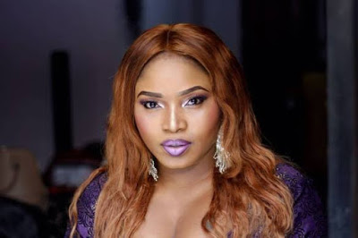People look down on me because I don't flaunt my wealth- Halima Abubakar sobs