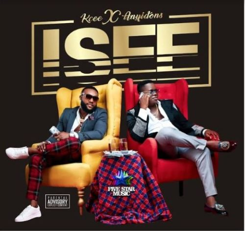 "Video: Kcee – ""Isee"" ft. Anyidons"