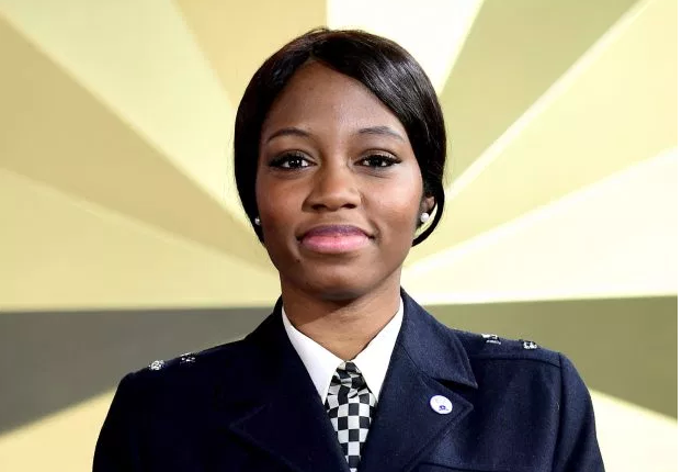 'I'm passionate about keeping London safe' – BBNaija's Khafi