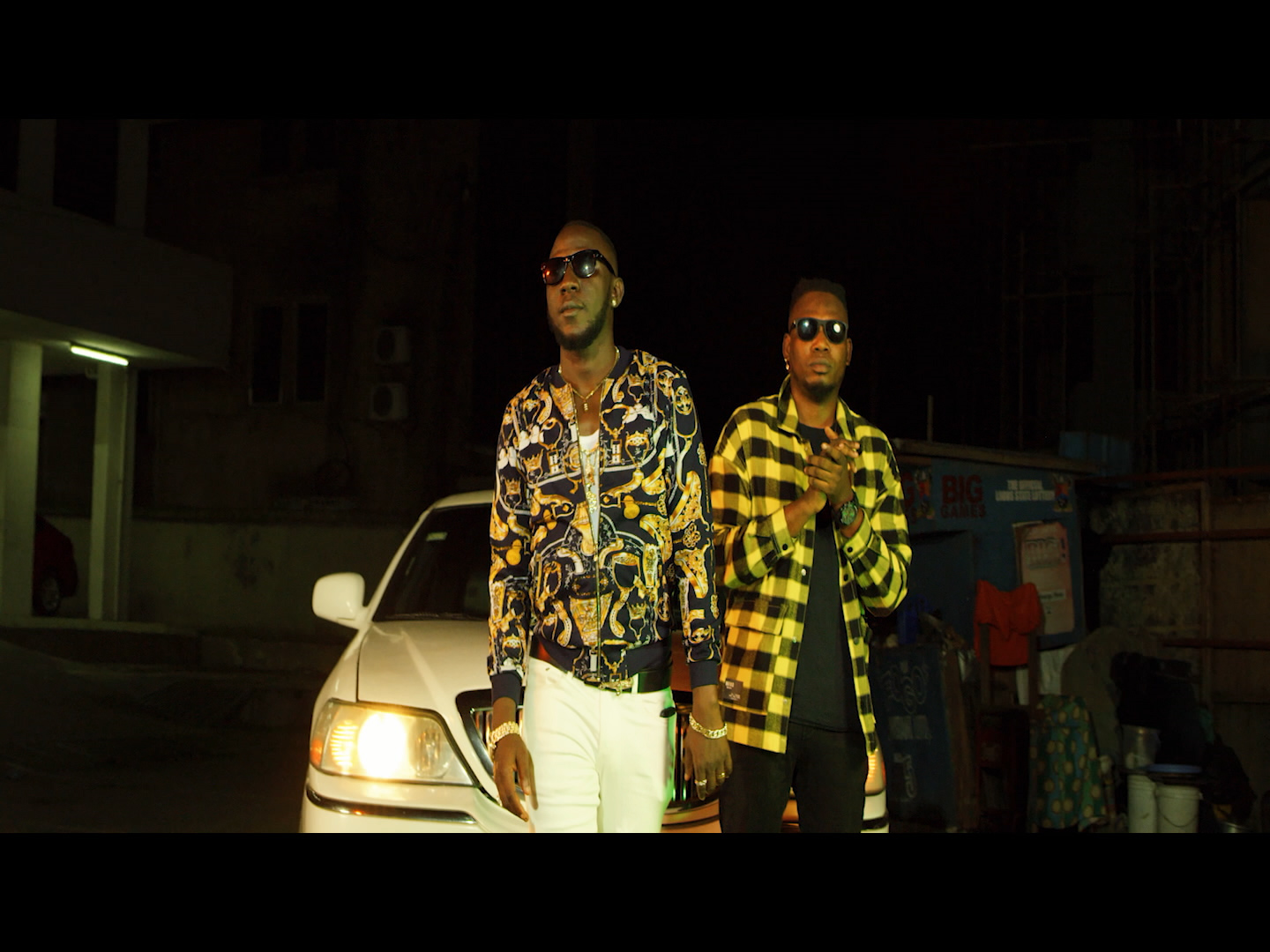 VIDEO: SERIKI – IJO JONSE FT QDOT