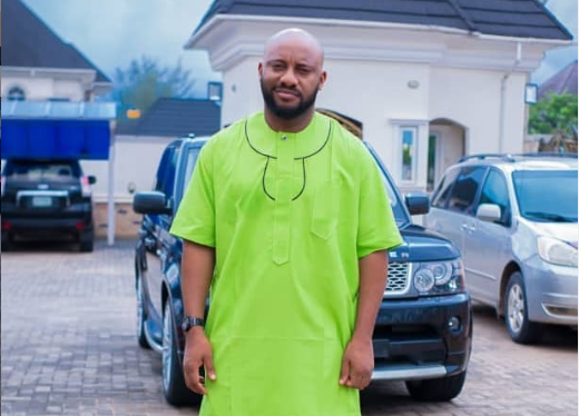 'I don't believe in praying for my enemies and wishing them well'- Yul Edochie