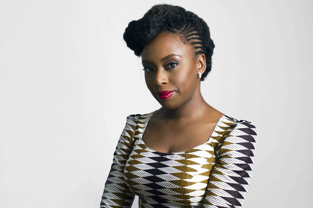 Chimamanda Adichie takes her annual writing workshop to Anambra