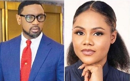 DJ Abass points out similarities in both Biodun Fatoyinbo and Prince Andrew's rape cases