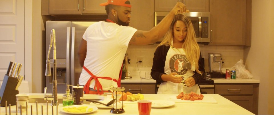 VIDEO: F.T.E – No Sabi Cook