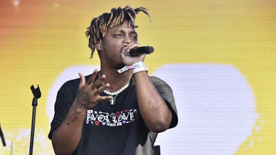US rapper, Juice Wrld suddenly dies as he walks through the airport