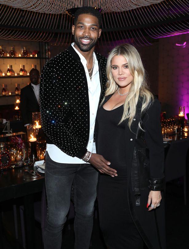 Khloe Kardashian 'secretly rekindles romance with Tristan