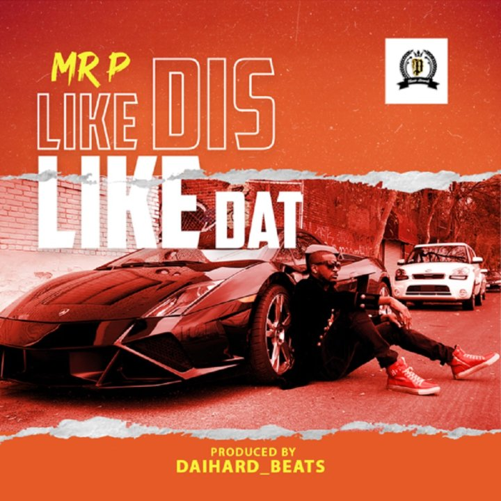 VIDEO: Mr. P – Like Dis Like Dat