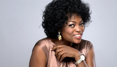 My greatest fear remains poverty and failure- Funke Akindele Bello