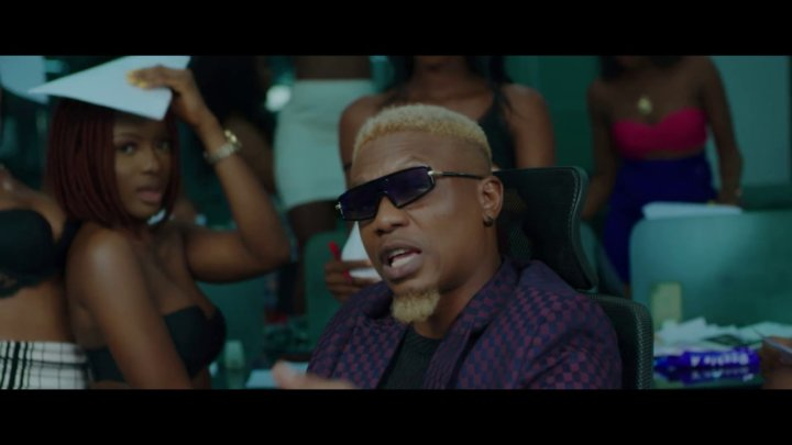 VIDEO: Reminisce ft. Olamide x Naira Marley x Sarz – Instagram