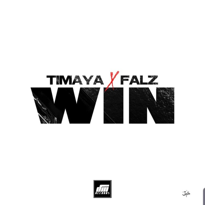 VIDEO: Timaya x Falz – Win
