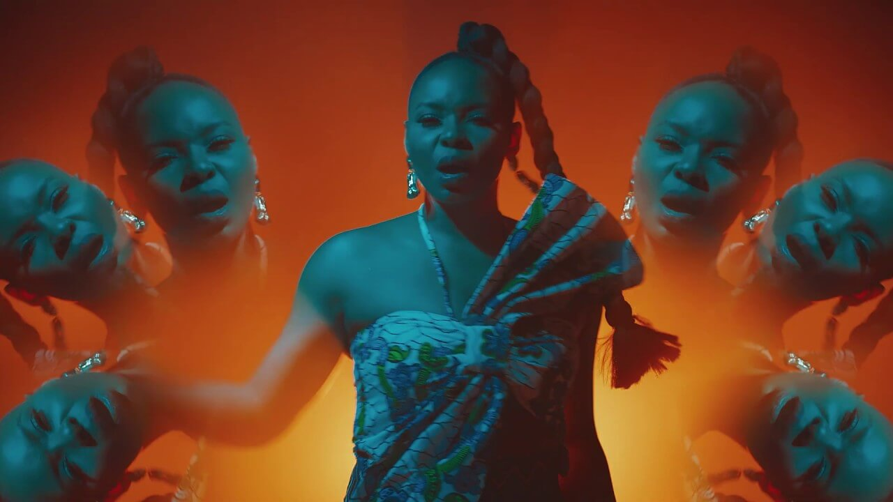 VIDEO: Yemi Alade – Lai Lai