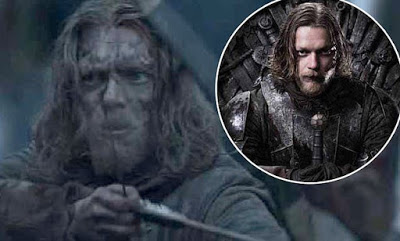 Game of Thrones actor dies suddenly at home