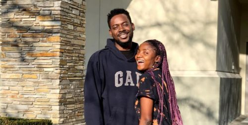 """You have Not Finished Paying Your Dowry"" – Simi's Mom Raises Alarm As She Drags Adekunle Gold"