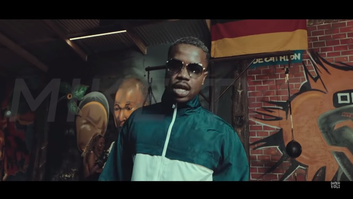 VIDEO: Darkovibes ft. Runtown – Mike Tyson