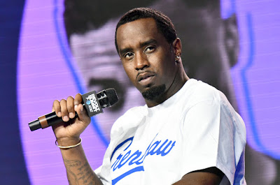 Sean 'Diddy' Combs to receive 2020 grammy salute to Industry Icons Award