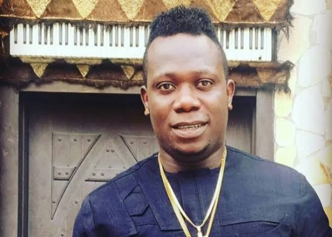 Duncan Mighty Arrested In Imo State on allegation of fraud, Not Kidnapped