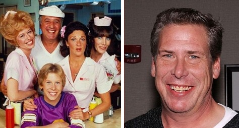 Child star on sitcom Alice, Philip McKeon dies aged 55