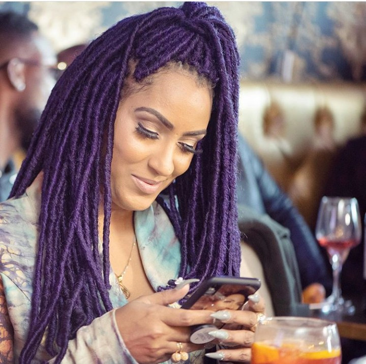 Juliet Ibrahim to give love another chance in 2020