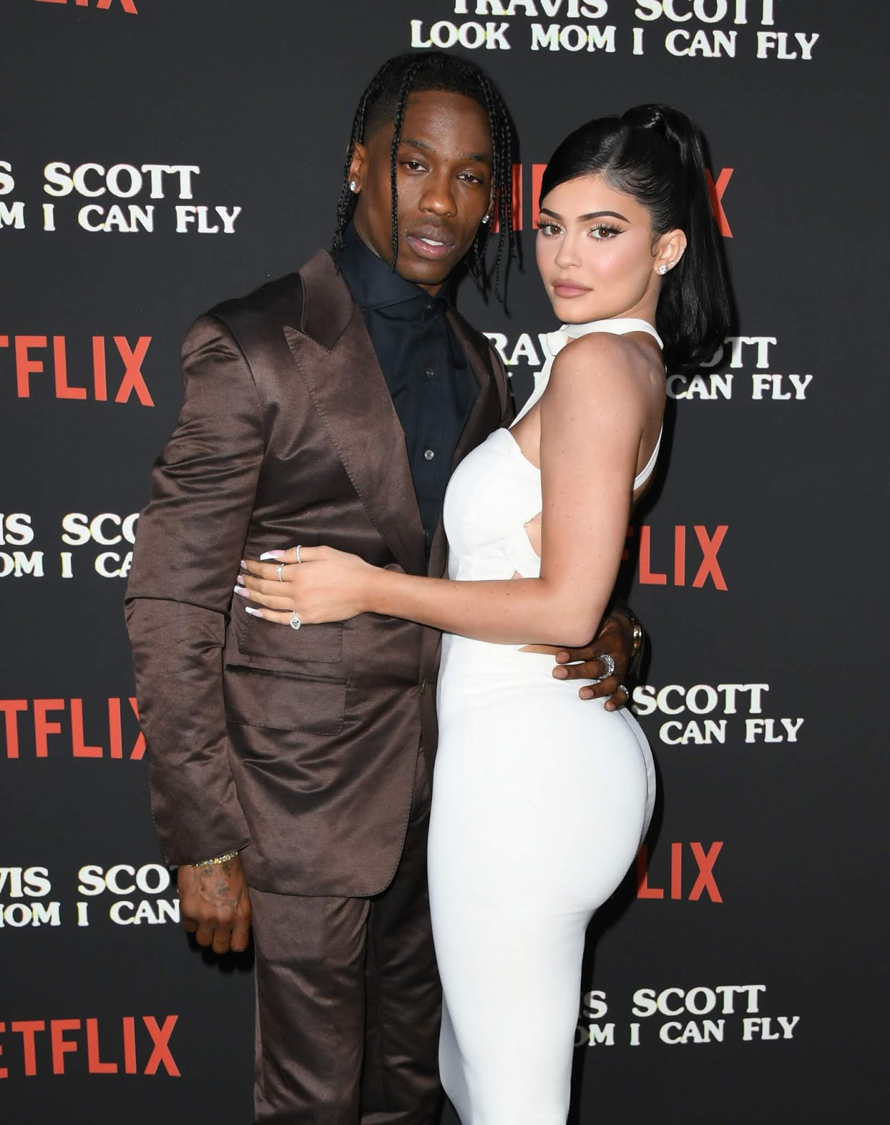 Kylie Jenner and Travis Scott spark reunion rumours