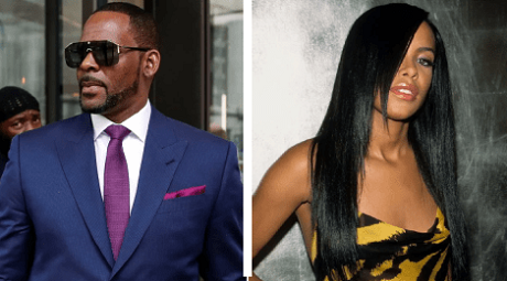 R.Kelly faces bribery charge over marriage to Aaliyah