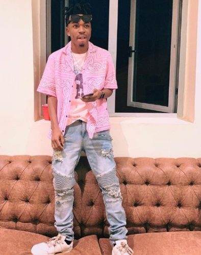 Mayorkun Reveals He Takes Security Escorts Around To Protect Himself From The Police