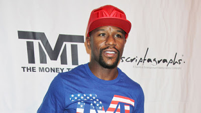Floyd Mayweather tops Forbes rich-list of decade