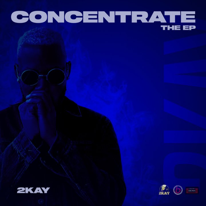 "Mr 2kay Drops New Song ""Concentrate"" 