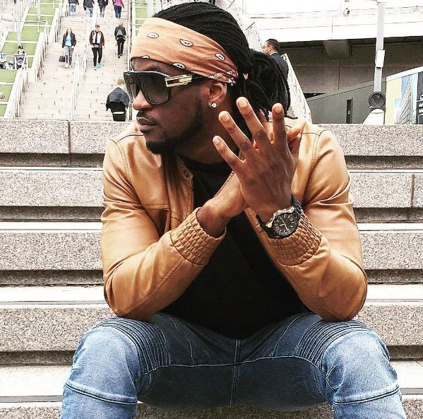 Rudeboy Set To Drop First Solo Album 2 Years After Split From Mr P