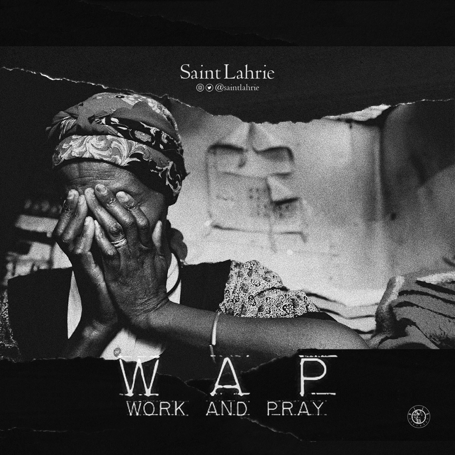 Music: Saint Lahrie – Work and pray