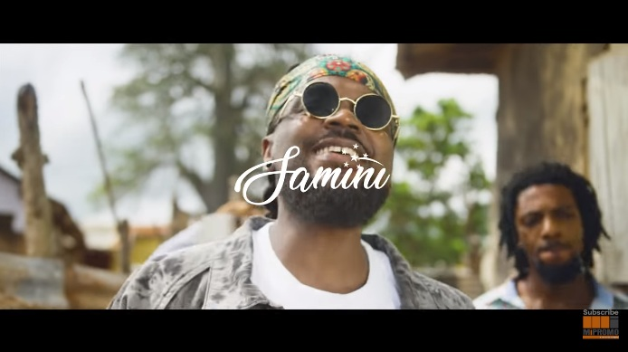 VIDEO: Samini – Ragga Dada