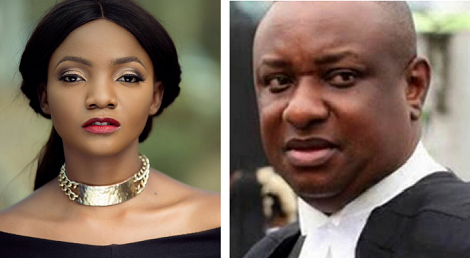 Simi tackles Festus Keyamo over Social Media Bill