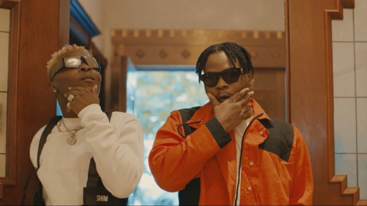 VIDEO: Wale Turner ft. Olamide – Bosi
