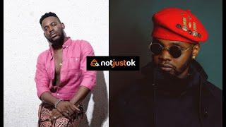 Adekunle Gold & Kizz Daniel Have Created A Sweet Jam| Listen To Snippet🔥